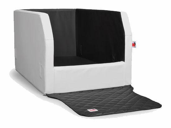 Autohundebett Travelmat Plus 2.0 (PEUGEOT)