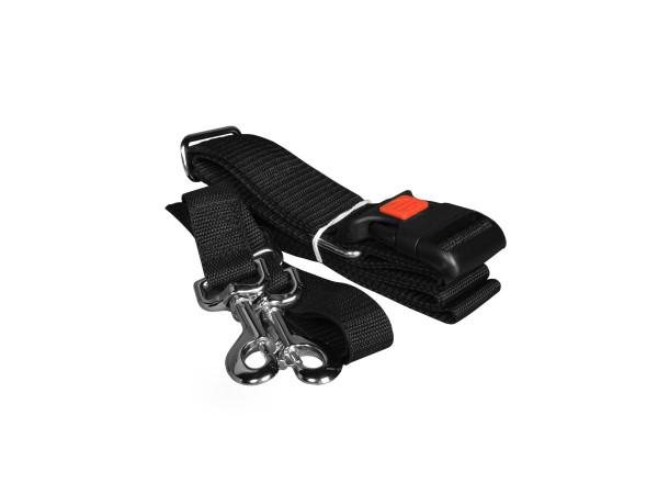 Travelmat ® Auto Sicherungsgurt