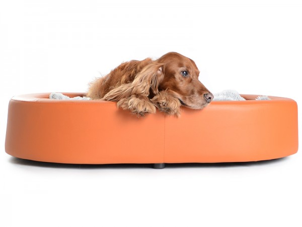 Hundesofa Prado Kunstleder
