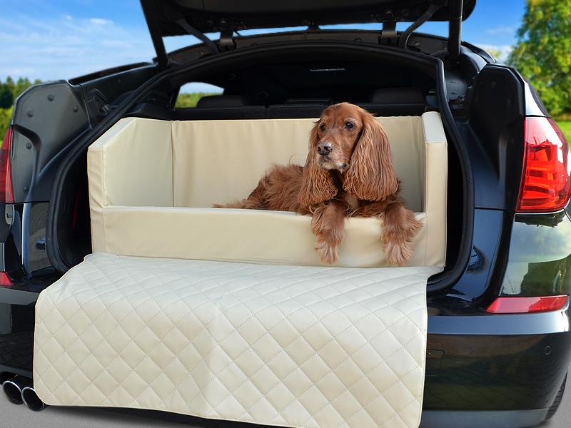 Autohundebett Travelmat Plus