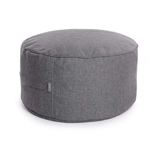 sitzpouf juubag rondo softline stoff