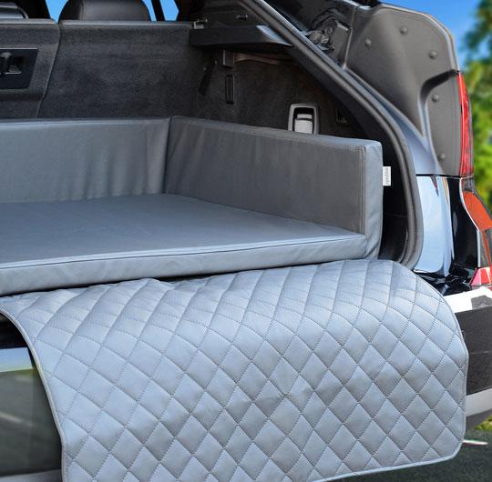 Autohundebett Travelmat Basic 4P konfigurieren