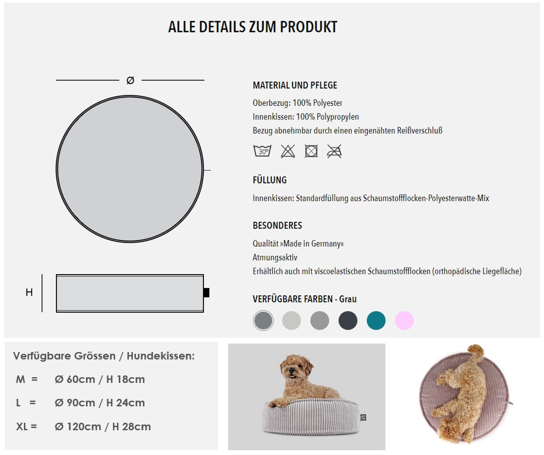 Beschreibung-Mio-Cordline-Hundekissen