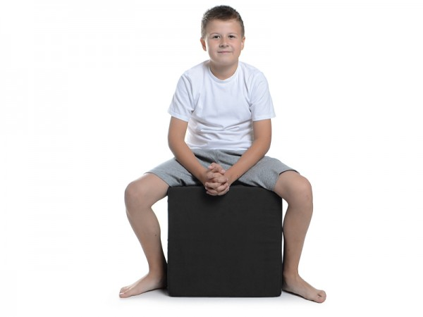 Sitzwürfel Juubag Cube Living