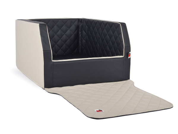 Autohundebett Travelmat ® duo Plus (NISSAN)
