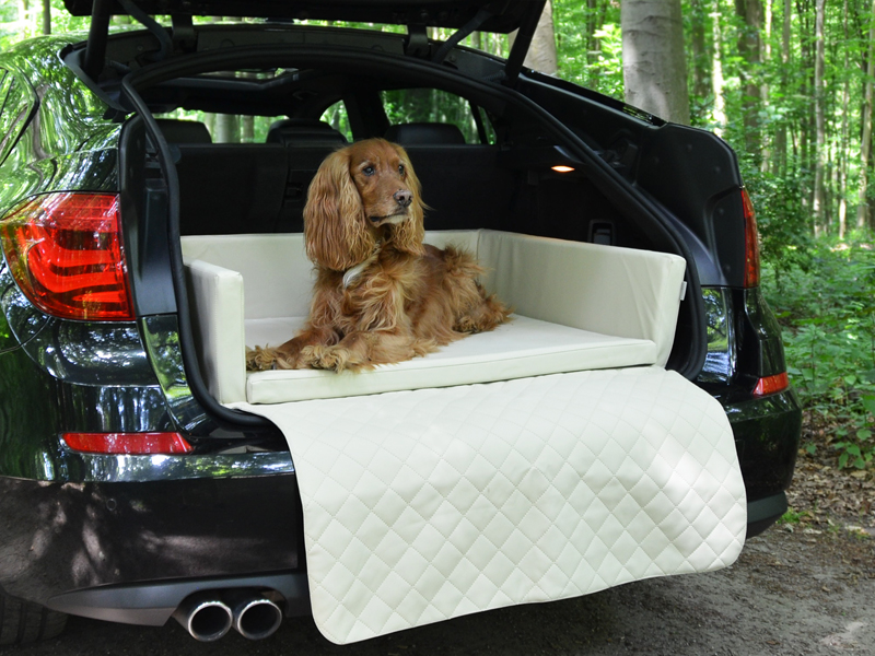 Autohundebett Travelmat Basic