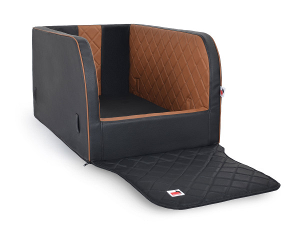 Autohundebett Travelmat ® VS Select+ (Standardmasse)