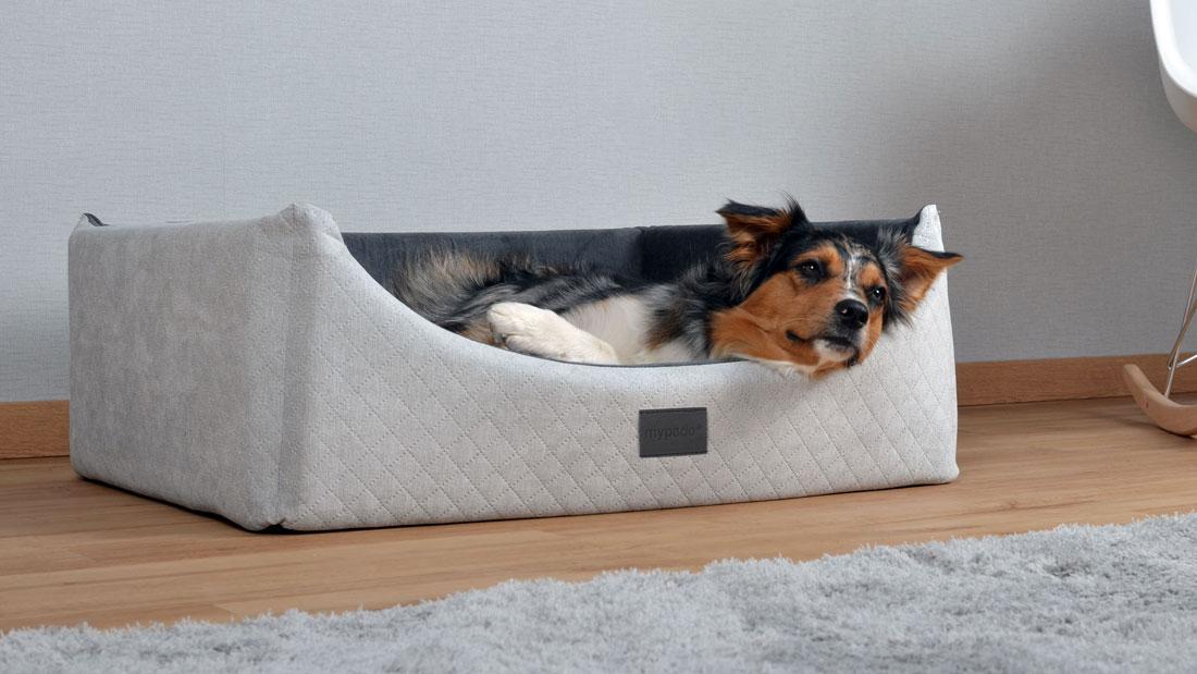 Hundebett Alma Trendy