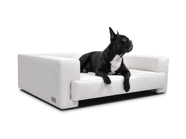 Hundesofa Boston Kunstleder