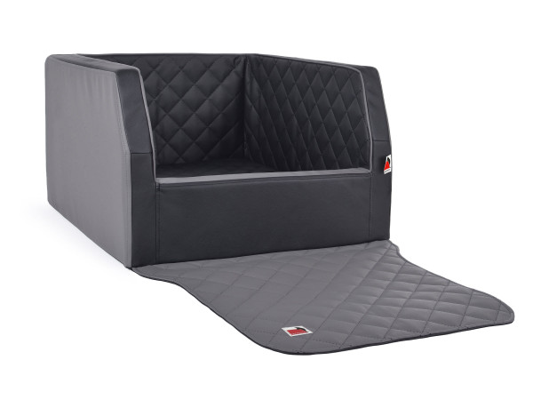 Autohundebett Travelmat ® duo Plus (BMW)