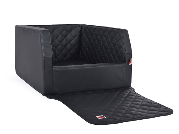 Autohundebett Travelmat ® duo Plus (PEUGEOT)