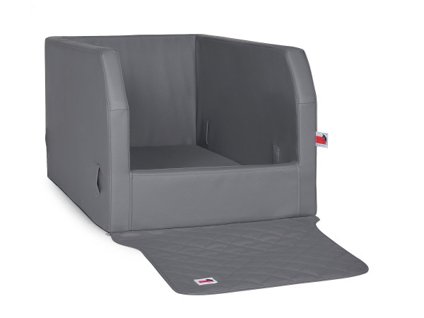 Autohundebett Travelmat Plus 2.0 (JEEP)