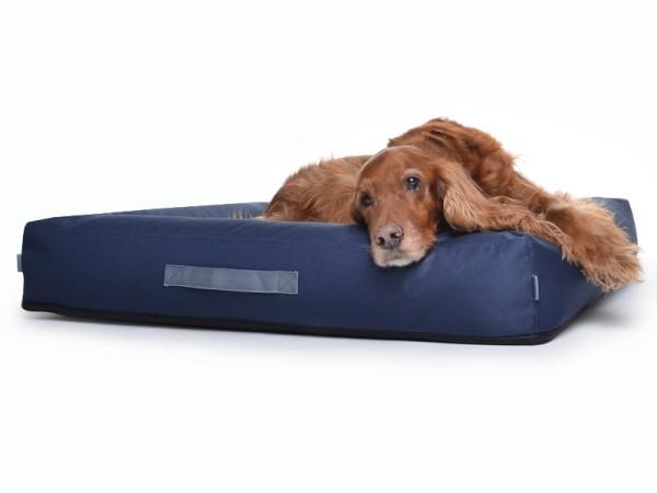 Hundebett Montreal Nylongewebe