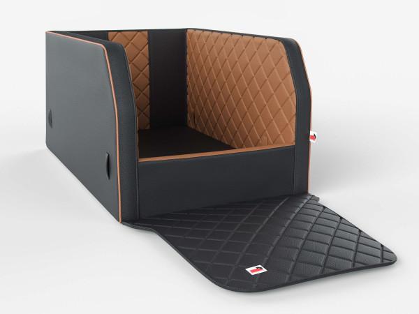 Autohundebett Travelmat ® Select+ konfigurieren