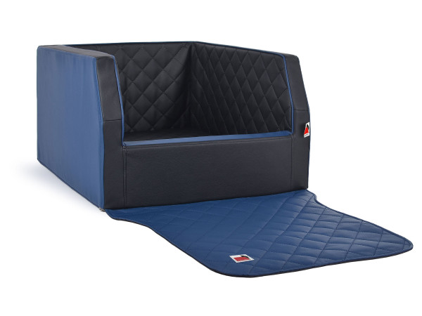 Autohundebett Travelmat ® duo Plus (SEAT)