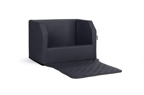 Autohundebett Travelmat Plus konfigurieren